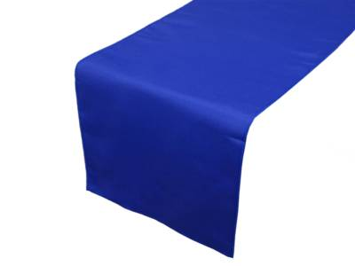 Royal Blauw-Polyester