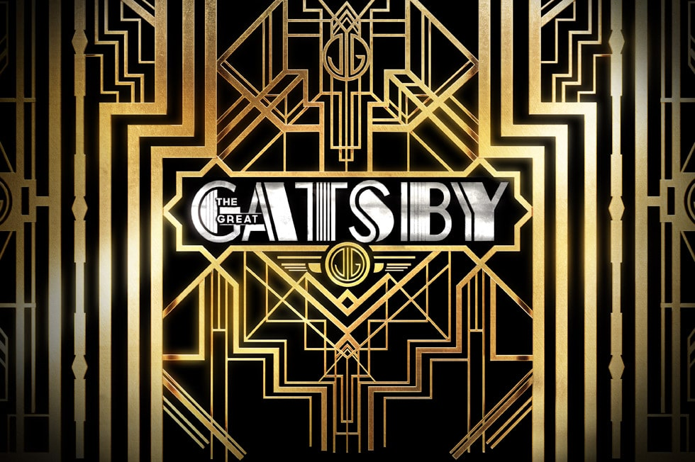 The Great Gatsby – Art Deco